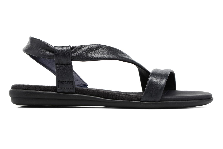 Sandali e scarpe aperte Aerosoles Chairman Nero immagine posteriore