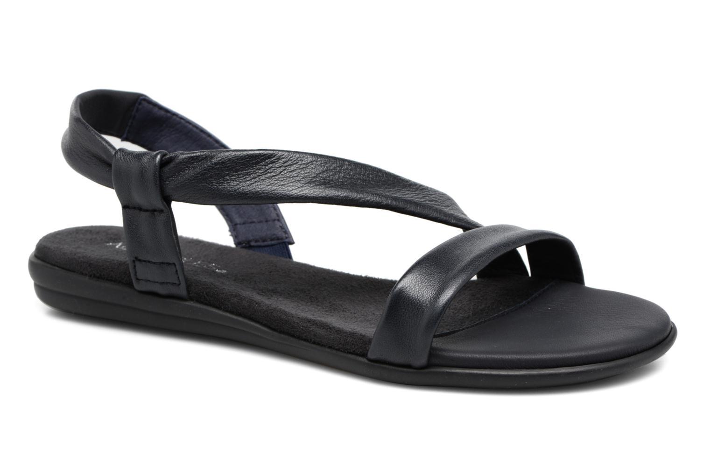 Sandali e scarpe aperte Aerosoles Chairman Nero vedi dettaglio/paio