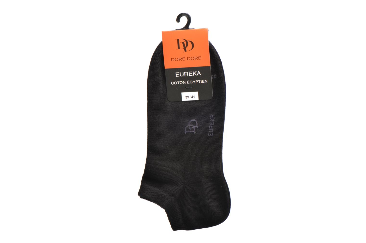 Chaussettes Sneakers Maille Unie E-day 16160
