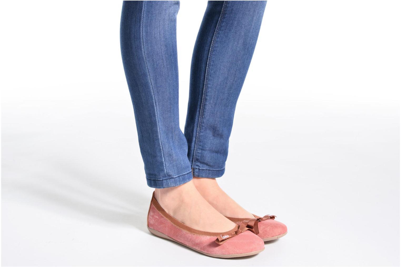 Ella Jeans Bleu