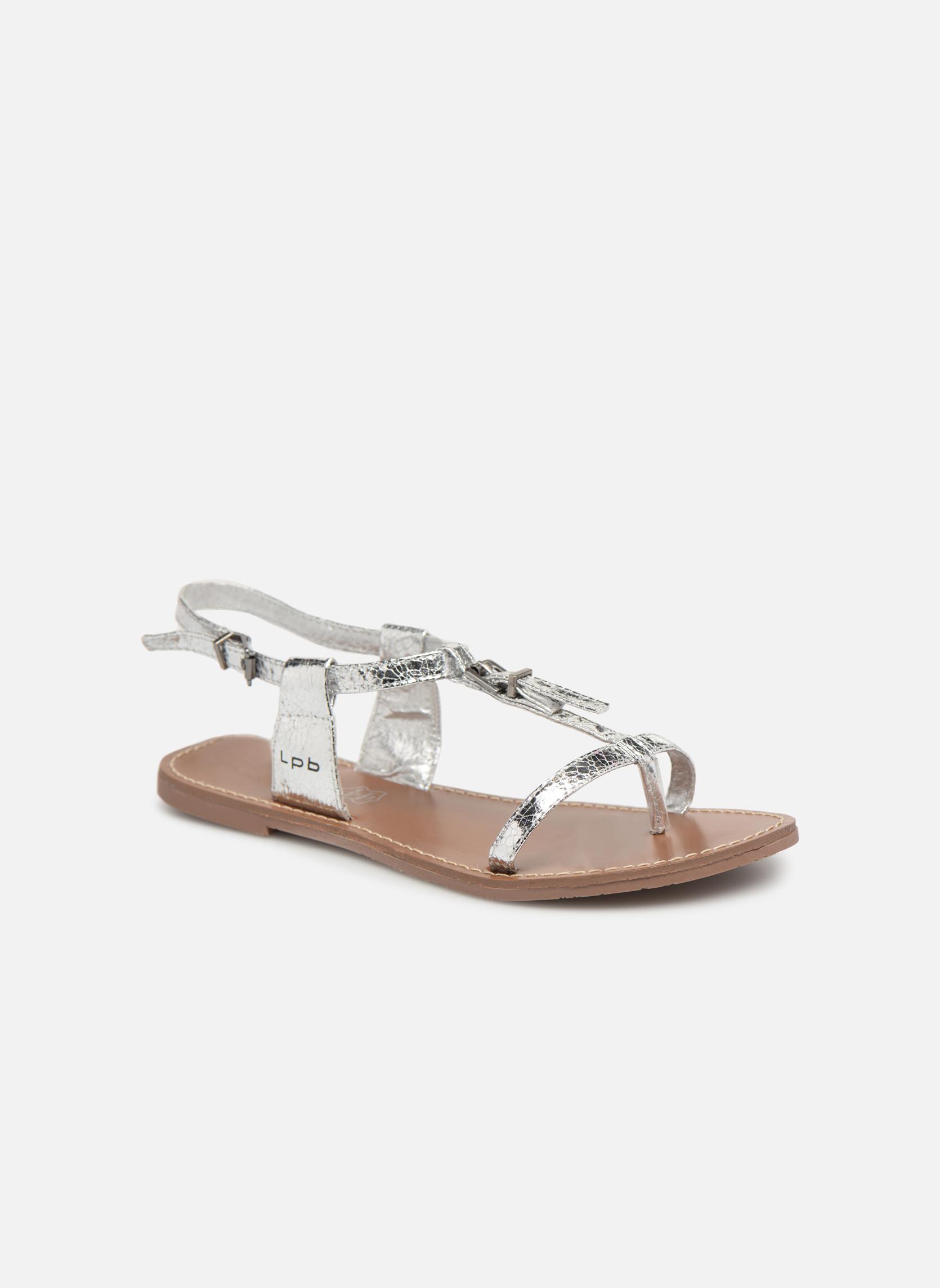 Sandales et nu-pieds Femme Zhoe