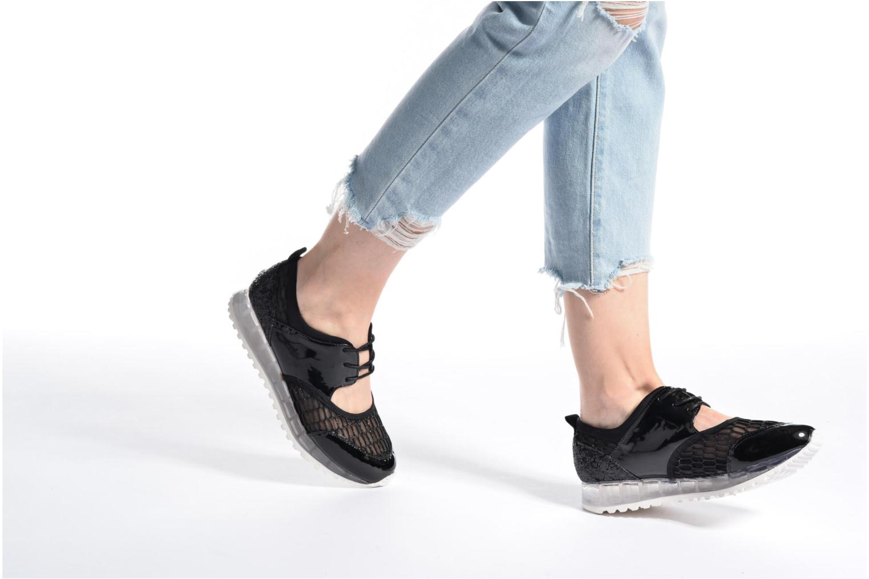 Sneakers Sixty Seven Ené 78558 Zwart onder