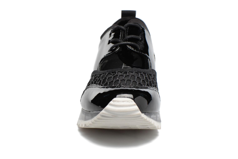 Sneakers Sixty Seven Ené 78558 Zwart model