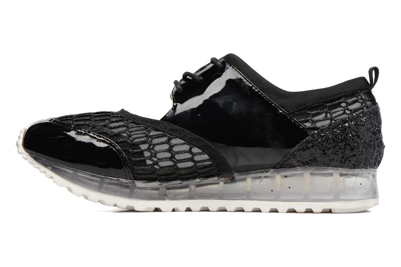 Sneakers Sixty Seven Ené 78558 Zwart voorkant