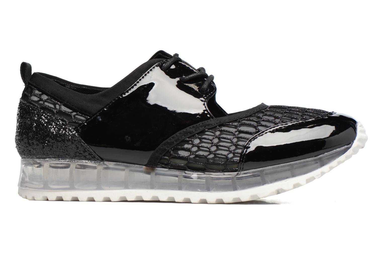 Sneakers Sixty Seven Ené 78558 Zwart achterkant