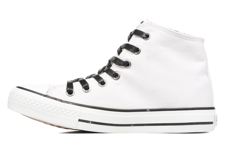 Sneakers MTNG Emi 13992 Wit voorkant