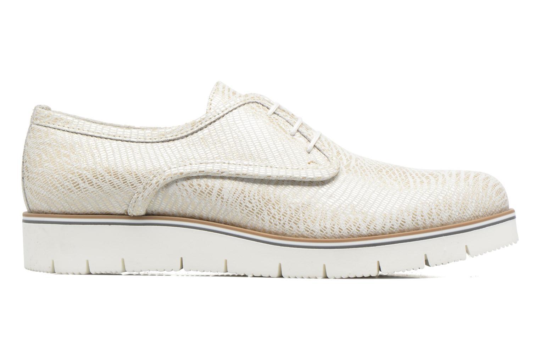 Grandes descuentos últimos zapatos Sweet Lemon L.27.Nikoli (Blanco) - Zapatos con cordones Descuento