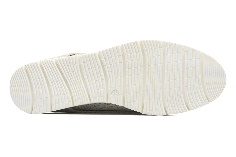 Chaussures à lacets Sweet Lemon L.27.Nikoli Blanc vue haut