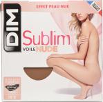 Sokken en panty's Accessoires Sublime Voile Nude