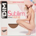 Collant Sublime Voile Nude