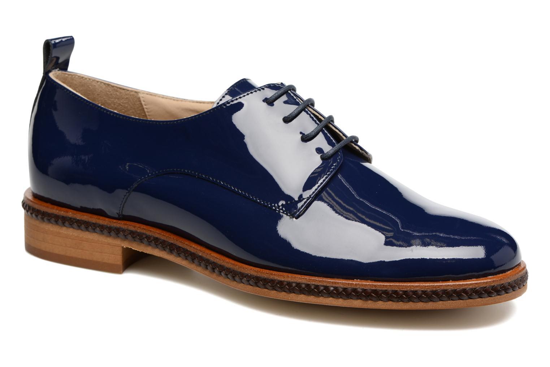 Scarpe con lacci MAURICE manufacture Jane Azzurro vedi dettaglio/paio