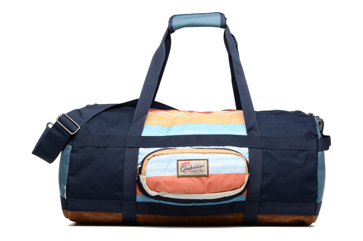 New Duffle M Nasturtic Med Stripes