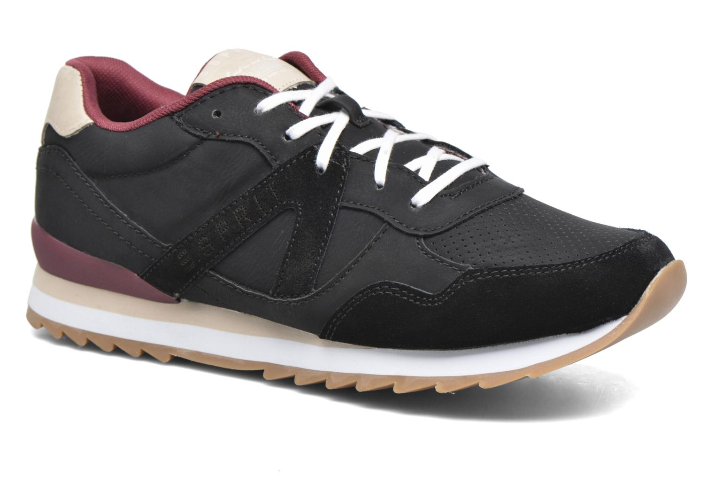 Sneakers Esprit Astro Lace Up Nero vedi dettaglio/paio