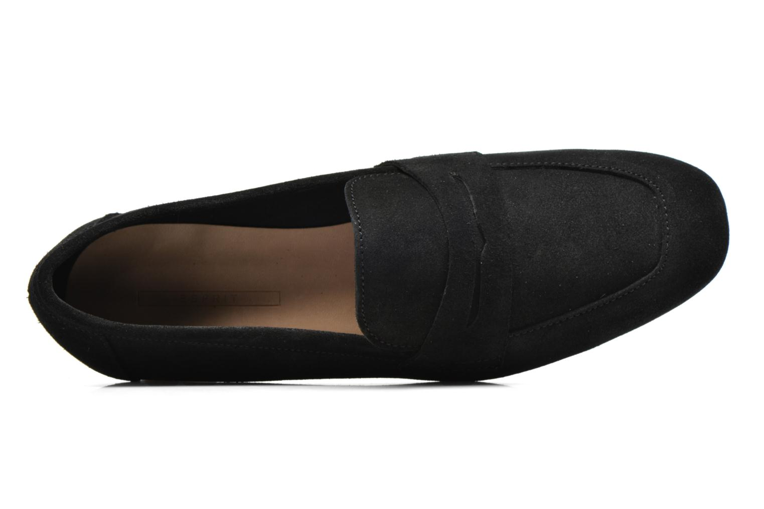 Aria Loafer Noir