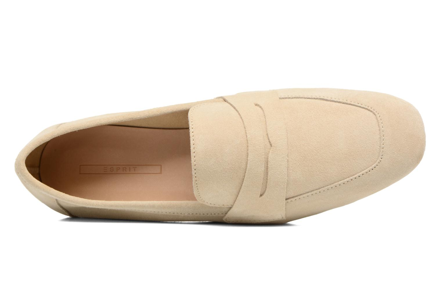 Aria Loafer Sand