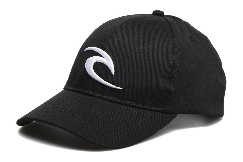 Divers Rip Curl Icon Snapback cap Noir vue détail/paire