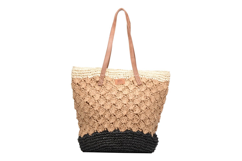 Long Island Beach bag Natural