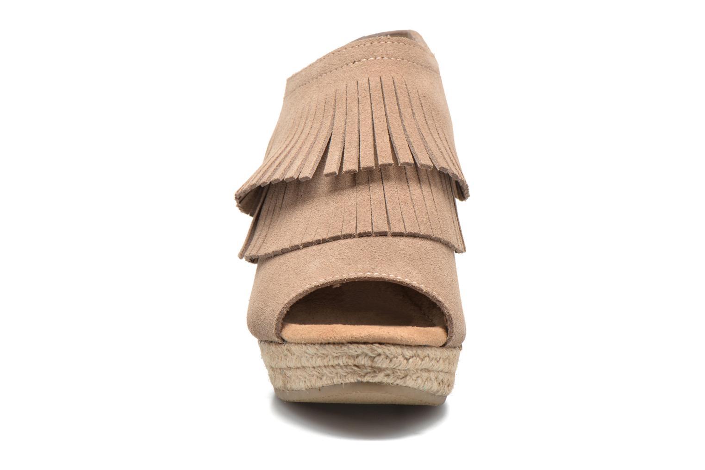 Zapatos promocionales Minnetonka Ashley (Beige) - Sandalias   Zapatos de mujer baratos zapatos de mujer