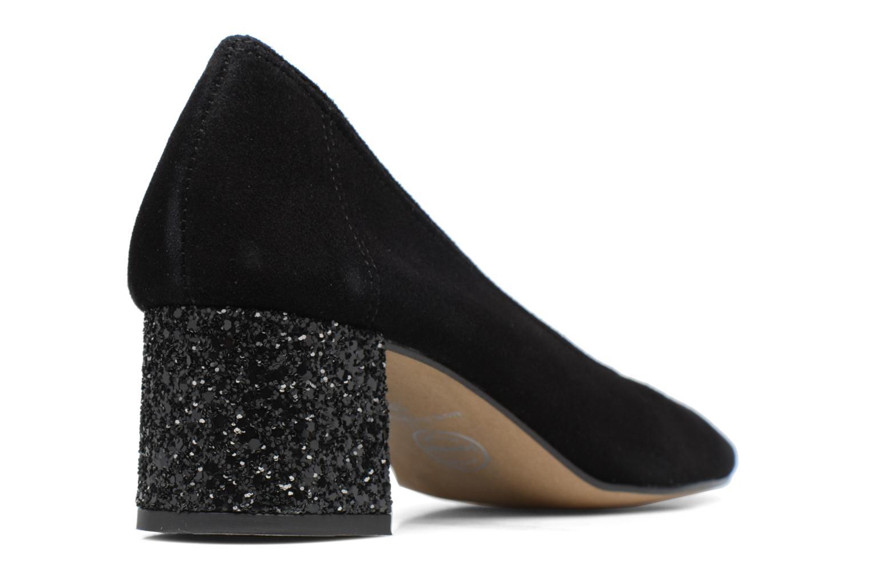 Zapatos de tacón Made by SARENZA Busy Girl Escarpins #4 Negro vista de frente