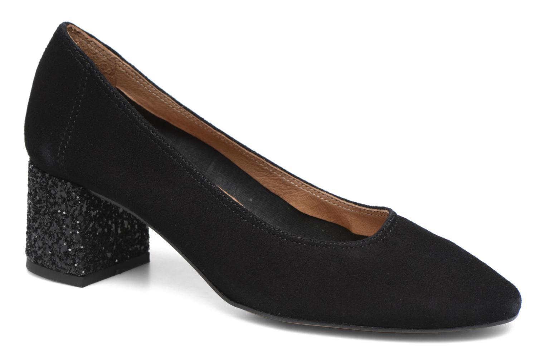 Zapatos de tacón Made by SARENZA Busy Girl Escarpins #4 Negro vista lateral derecha
