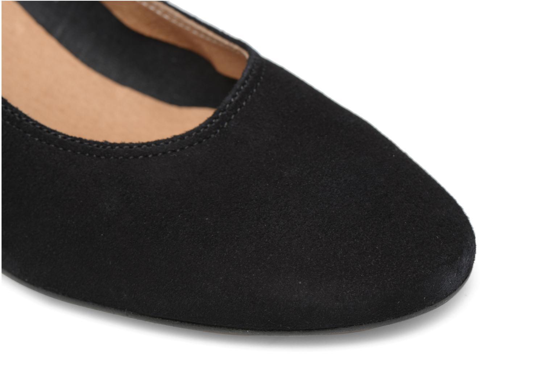 Zapatos de tacón Made by SARENZA Busy Girl Escarpins #4 Negro vista lateral izquierda