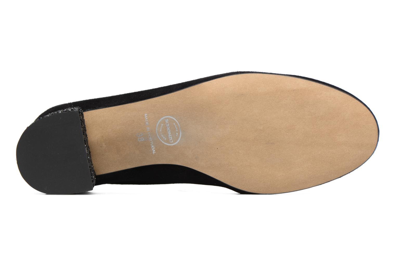 Zapatos de tacón Made by SARENZA Busy Girl Escarpins #4 Negro vista de arriba