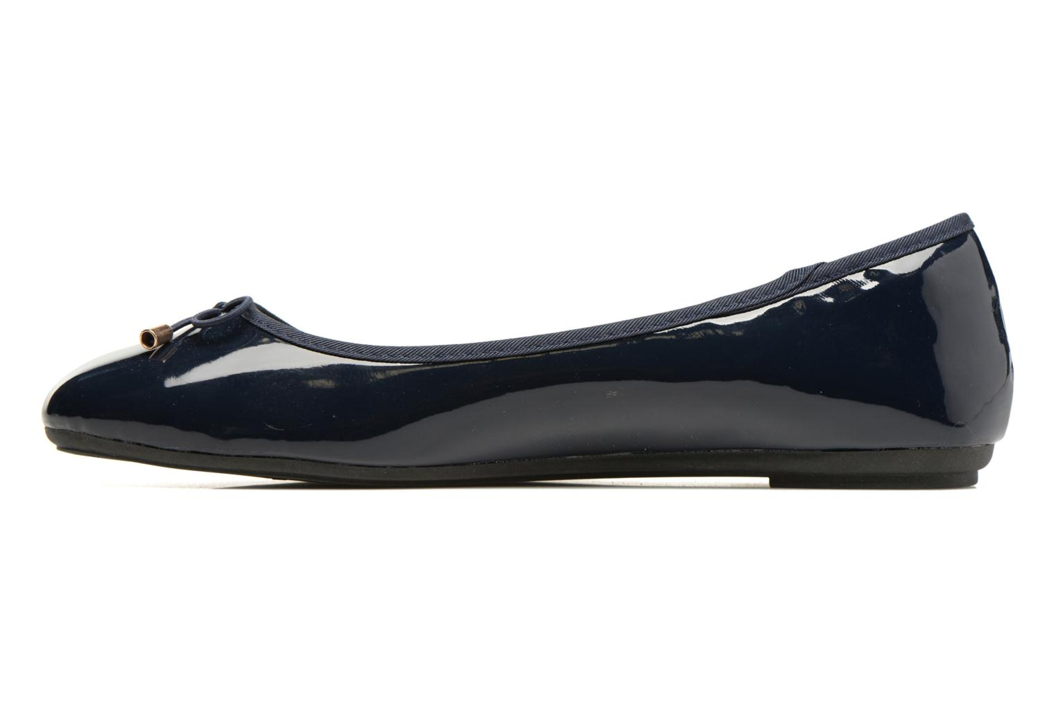 THAVE Navy Patent