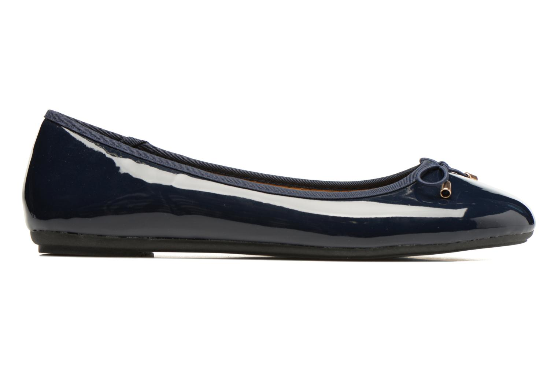 Ballerina's I Love Shoes THAVE Size + Blauw achterkant