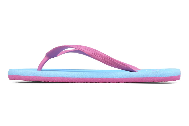 Zehensandalen SARENZA POP Diya W Tong Flip Flop blau ansicht von vorne