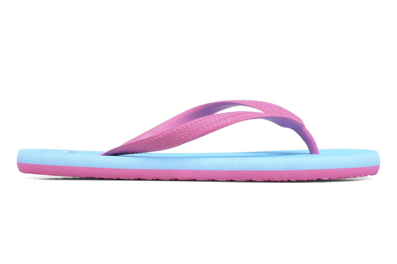 Zehensandalen SARENZA POP Diya W Tong Flip Flop blau ansicht von hinten