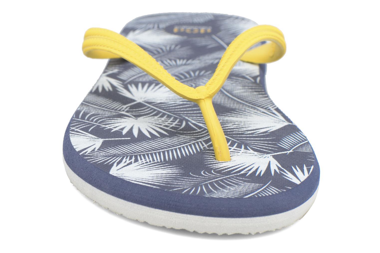 Flip flops SARENZA POP Diya M Tong  Flip Flop Blå bild av skorna på