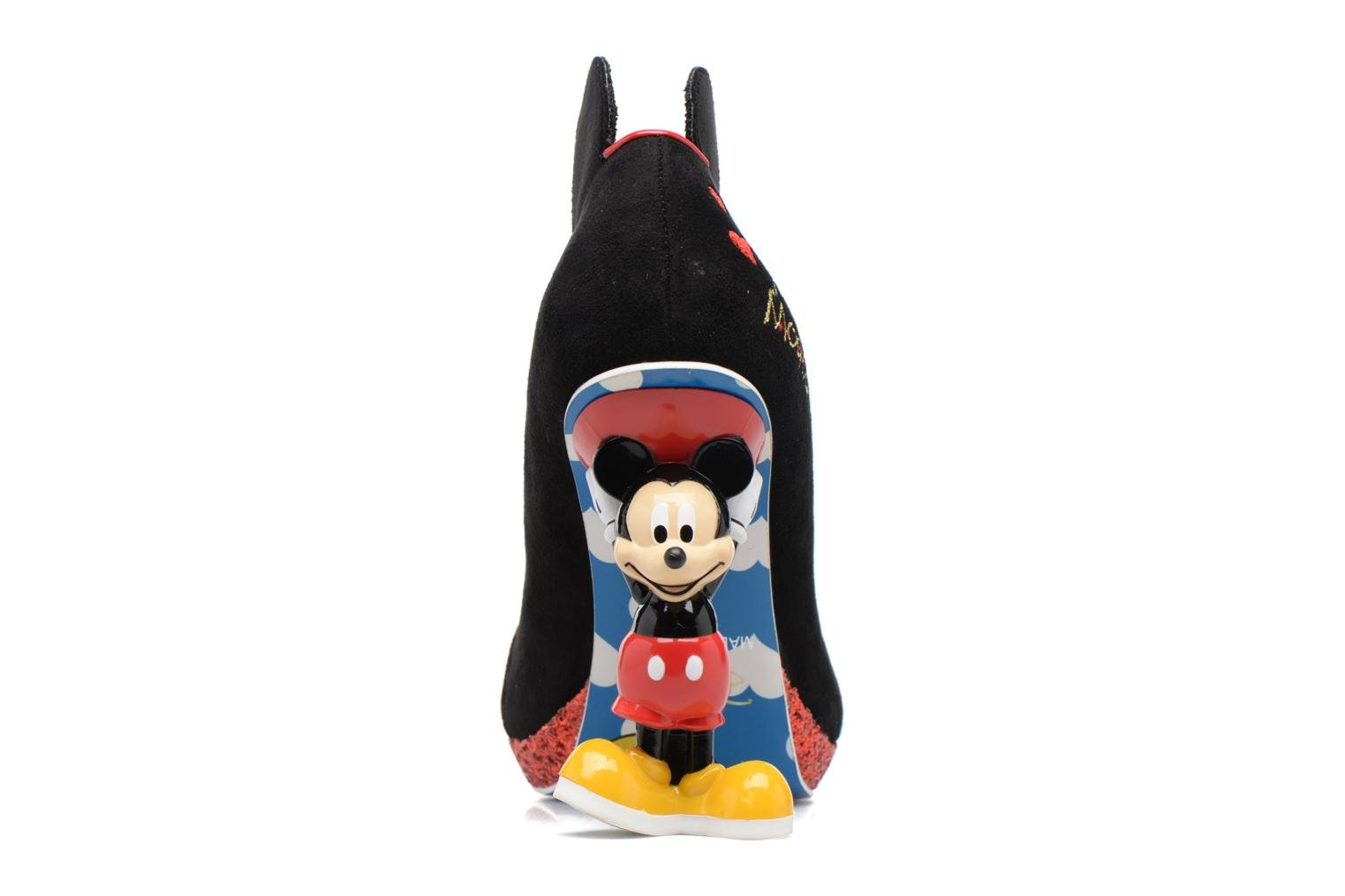 Mickey Mouse Red/Black