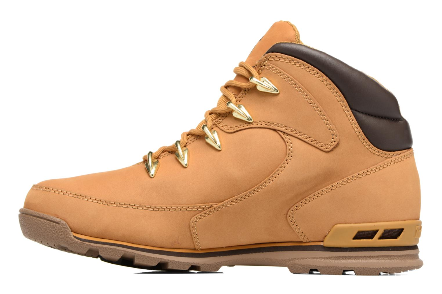 Eurorock Wheat Nubuck