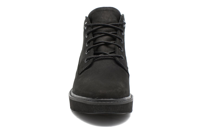 Bottines et boots Timberland Kenniston Nellie Noir vue portées chaussures