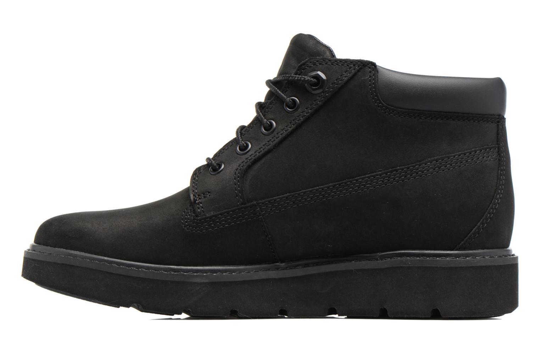 Bottines et boots Timberland Kenniston Nellie Noir vue face