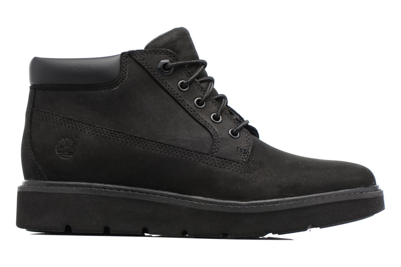 Bottines et boots Timberland Kenniston Nellie Noir vue derrière