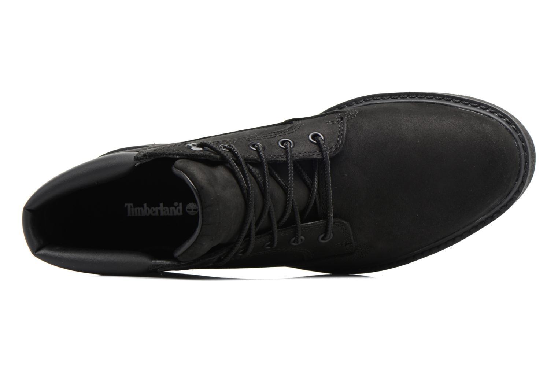 Bottines et boots Timberland Kenniston Nellie Noir vue gauche
