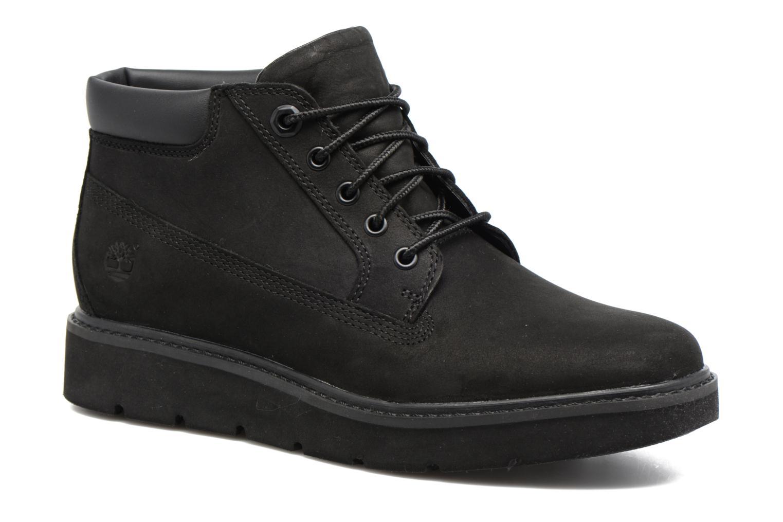 Bottines et boots Timberland Kenniston Nellie Noir vue détail/paire