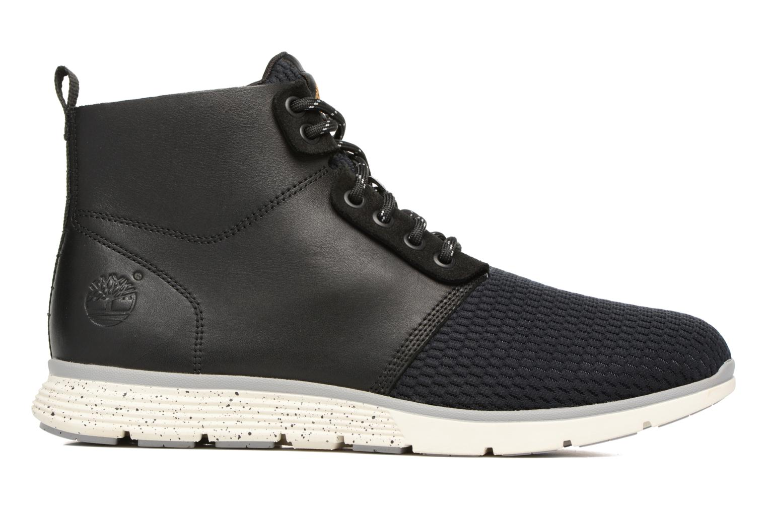 Killigton Chukka Black