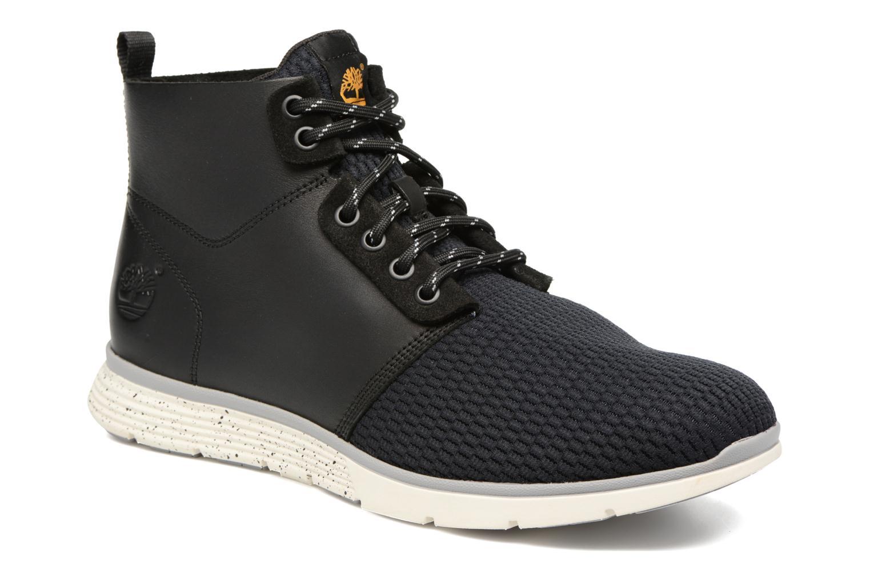 Bottines et boots Timberland Killigton Chukka Noir vue détail/paire