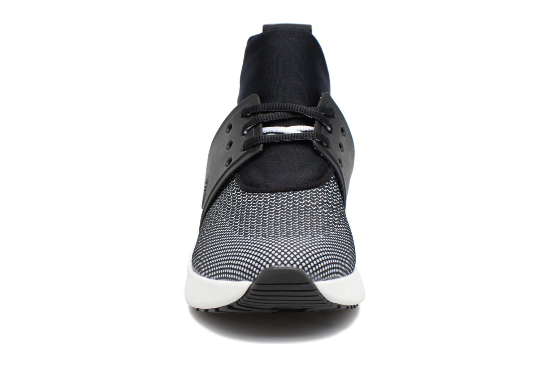 Baskets Timberland Kiri Knitted W Noir vue portées chaussures