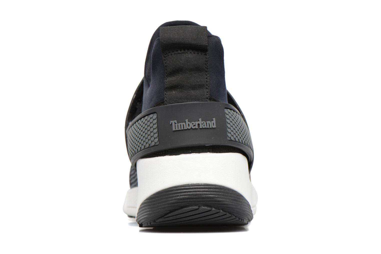 Baskets Timberland Kiri Knitted W Noir vue droite