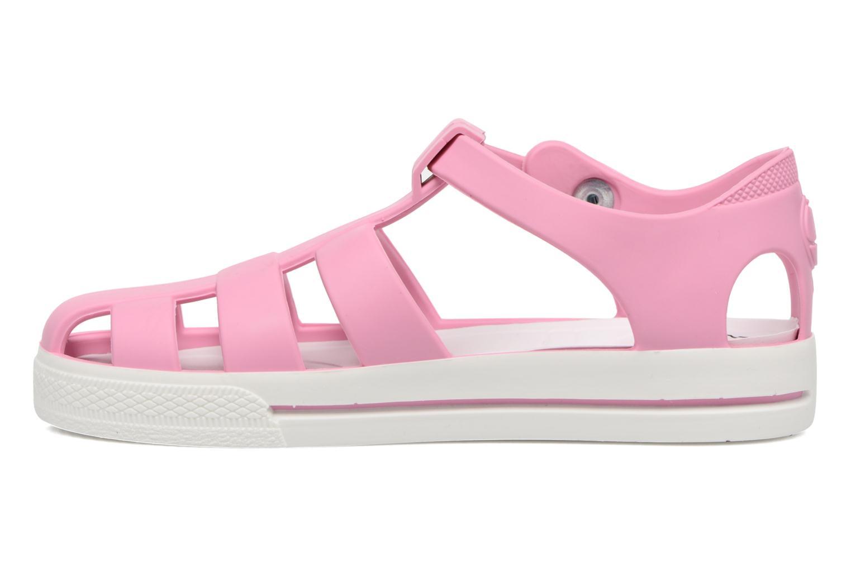 Sandalen SARENZA POP Romy Roze voorkant