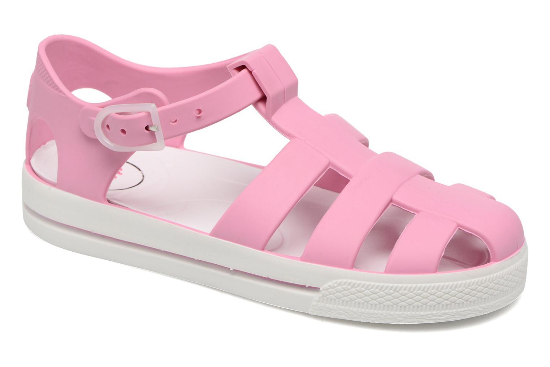 Sandales et nu-pieds SARENZA POP Romy Rose vue détail/paire