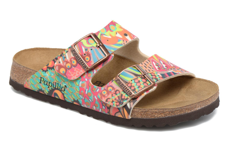 Arizona - Wedges Pour Les Femmes / Multicolore Papillio kizCI