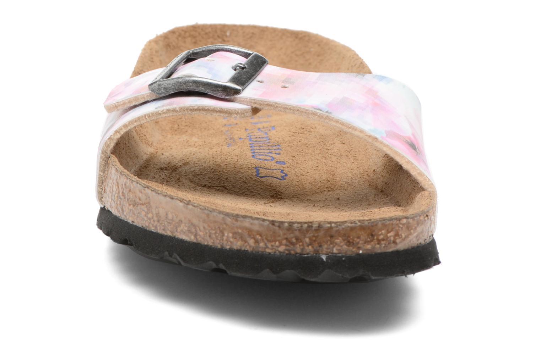 Mules & clogs Papillio Madrid Pink model view