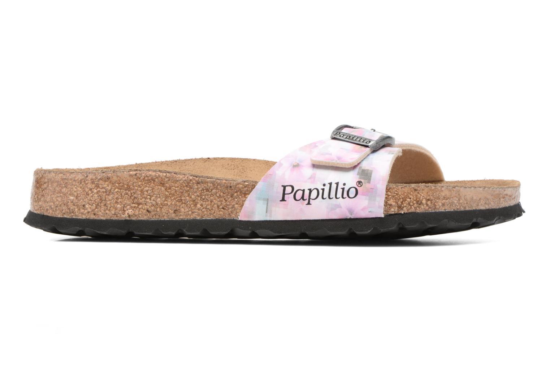 Clogs & Pantoletten Papillio Madrid rosa ansicht von hinten