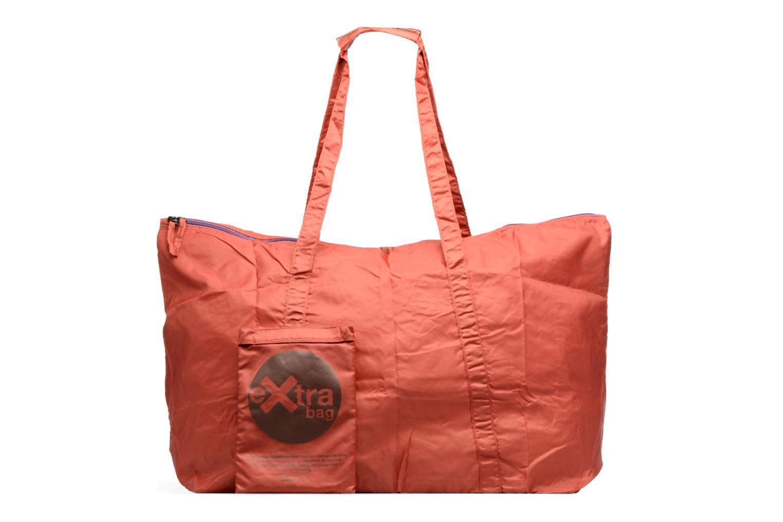 Extra bag L Weekender pliable Dark orange