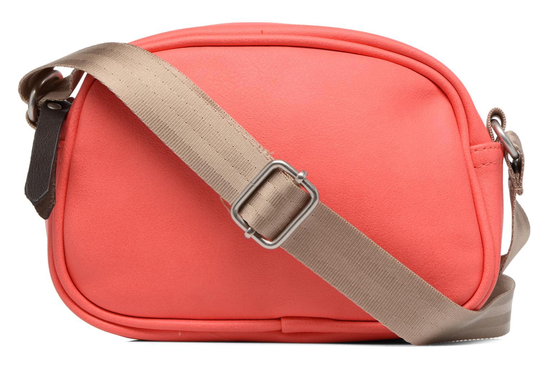 Borse Bensimon Fancy Fake leather Roung bag Rosa immagine destra