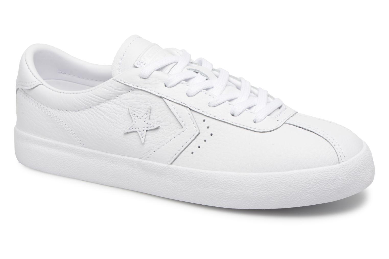 ZapatosConverse Breakpoint Ox (Blanco) W (Blanco) Ox - Deportivas   Zapatos de mujer baratos zapatos de mujer 38bbe9